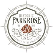 Historic Parkrose | Portland, Oregon Mobile Logo